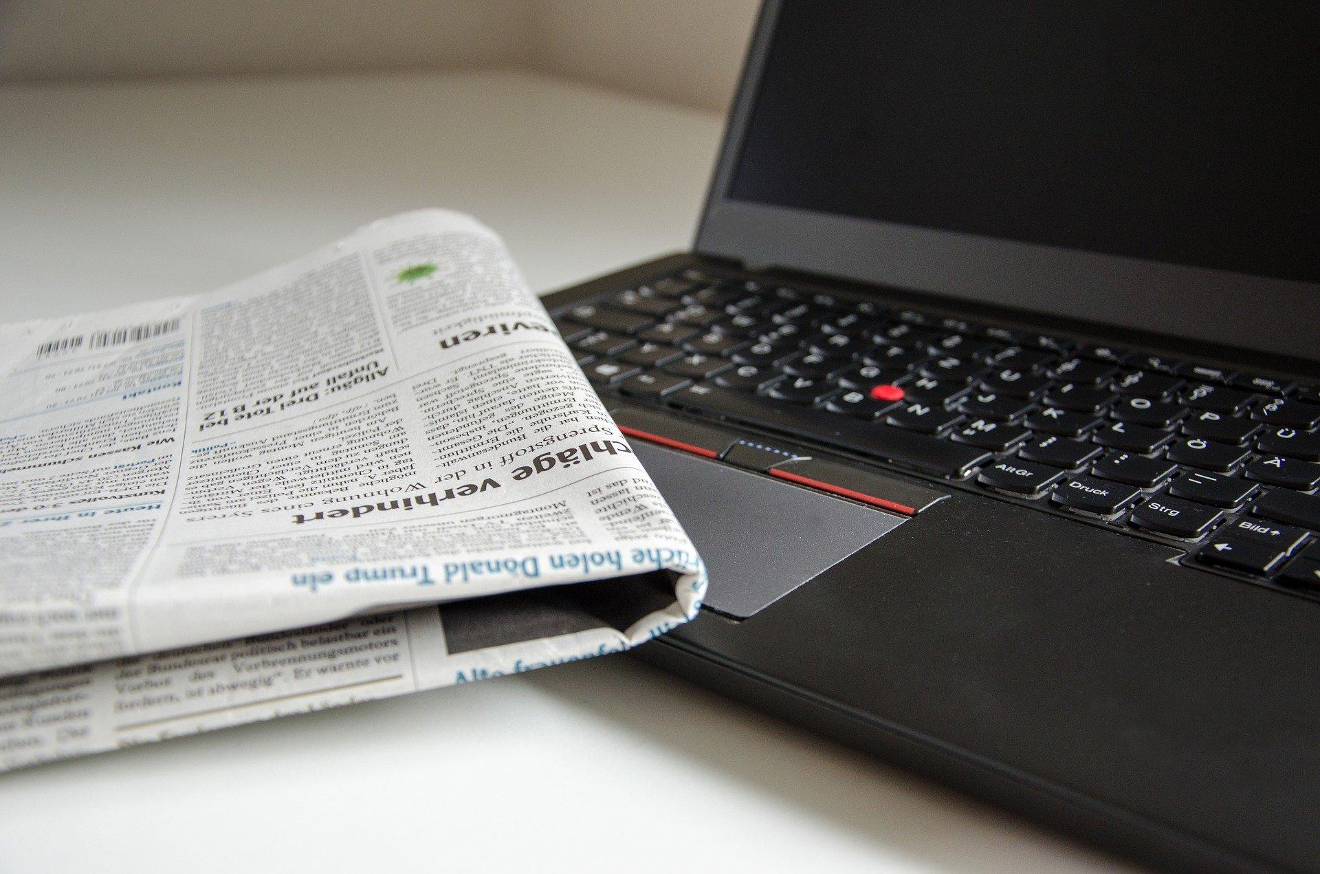 Rediger un communiqué de presse pour un retour de presse de qualité